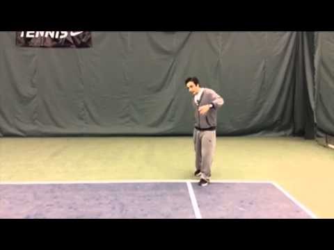 Coaches Corner - The Forehand