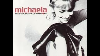 "DISC SPOTLIGHT: ""Take Good Care Of My Heart"" by Michaela (1990)"
