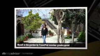 preview picture of video 'THE AGROTOURISM COMPLEX IN SKARINOU - CYPRUS Greekcypriot's photos around SKARINOU , Cyprus'