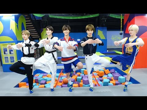 SAVE NCT DREAM EP.04 - Dream Training Center