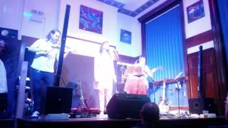 Najma Akhtar - Young Girl Blues