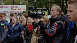 Всероссийский день ходьбы 2017 в Хабаровском крае