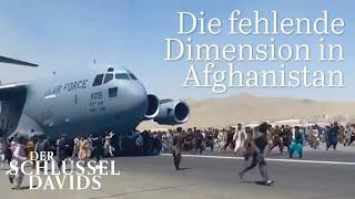 Die fehlende Dimension in Afghanistan