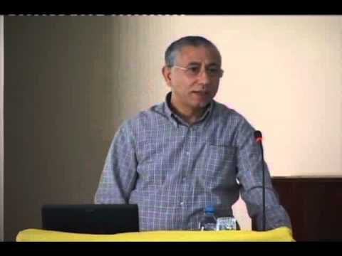 Anayasa Tartışmaları, Eğitim, Yükseköğretim Sorunları ve Çözüm Önerileri Çalıştayı (4) - 06.04.2012