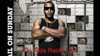 Flo Rida Ack Like You Know (Raido Live)
