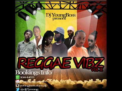 Reggae Mixtapes 2019