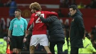 Video Manchester United Vs Hull City 2---0 EFL CUP Highlights 10.01.2017