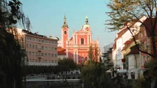 Получаем вид на жительство в Словении