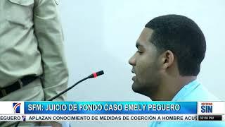Marlon Martínez Rompe Silencio Y Dice Que Su Madre Es Inocente - Noticias SIN