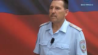 Пензенские полицейские рассказали, как обезопасить себя от краж