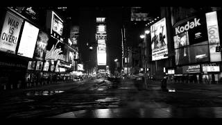 Barry Reynolds - Times Square