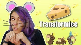 TRANSFORMICE SURVIVOR! - Most Popular Videos