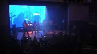 Video Empire of Wonder [live in Trenčín (SK) 09.10.09]]