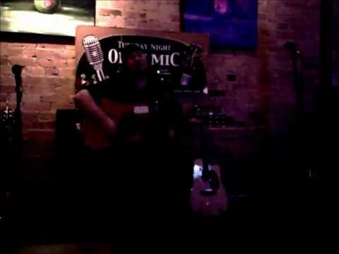 A stain on my heart - Mark T. Thorne  (Live 5-22-12)