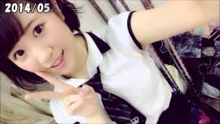 HKT48下野由貴総選挙応援OPVGoddlesoftheTheater
