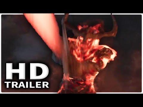 THOR: Ragnarok Final Trailer (2017) Marvel