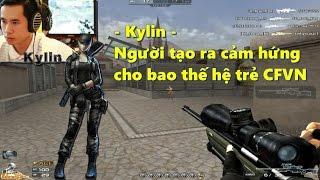 [ Bình luận CF ] AWM và người cho tôi biết đến Sniper - Quang Brave