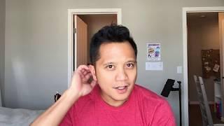 Vlog Update