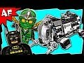 Lego 70815 ( Video )