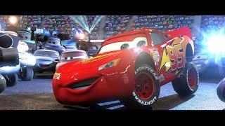 Pixar Perfect Review #17 - Cars