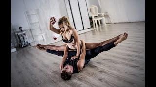 "Duo acrobatic ""Art Way"" ● odintsova_yulia@inbox.ru ●"
