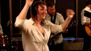 "Kelley Plante ""Uptown Funk"" Cover"