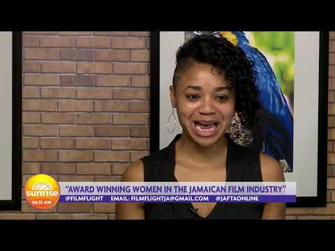 CVM At Sunrise - A Woman's World - March 21, 2019
