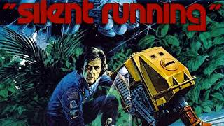 Silent Running (1972): Three robots are better than one (video review)