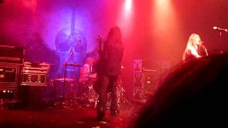 Apocalyptica - Wherever I May Roam - Louisville 052210