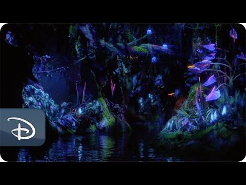 Na'vi River Journey | Pandora - The World of Avatar