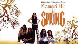 Spring - Kita Ditakdirkan Jatuh Cinta (Audio) - Video Youtube