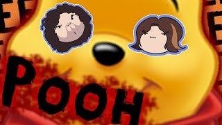 Pooh's Party Game - Game Grumps VS