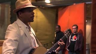 """Terrence Howard teaches Hi Rhythm Section """"Walk Away"""""""