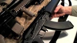AK47 Vs AR15 Part 4 By Nutnfancy