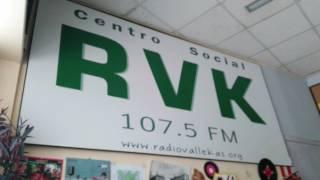 """Radio Vallekas """"Con todas las letras"""""""