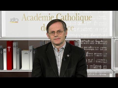 Père Jean-François Petit : saint Augustin notre contemporain