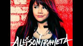 Allison Iraheta - Friday I'll Be Over You (Full)