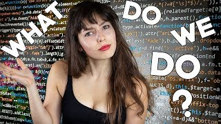 What Do Computer Programmers Do On A Daily Basis