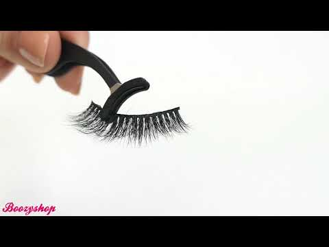 Lilly Lashes Lilly Lashes Hollywood 3D Mink Lashes
