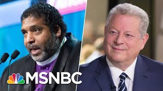 Live: Poor People's Campaign: A National Call For Moral Revival | MSNBC
