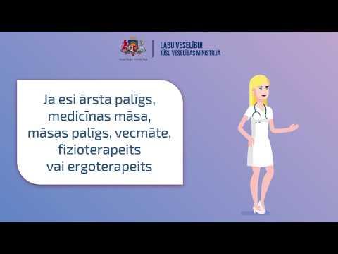 Indikācijas slimnīcā pacientiem ar cukura diabētu