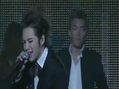 Team H Live We Are Can't stop