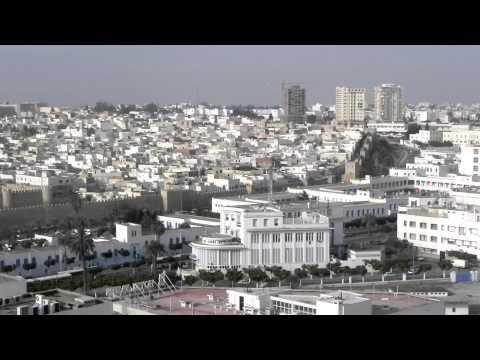 مدينة سوسة التونسية وقصبتها-رحال الخبر