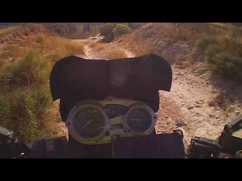 Ruta Trail Alicante - Agost - Muchamiel