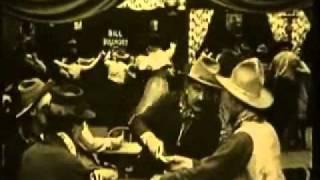 Out West / 1918 short 1/2