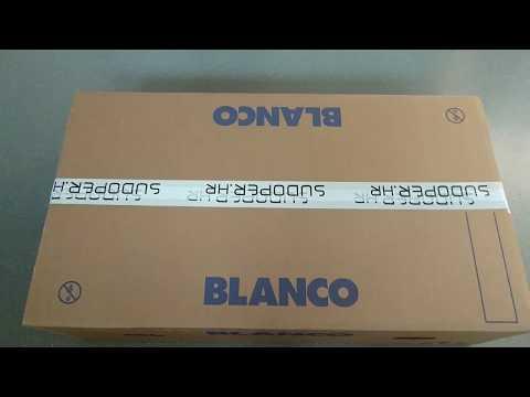 Sudoper BLANCODIVON II 5 S-IF InFino DESNI
