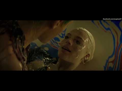The Best Joker and Harley Quinn Scenes [HD] -  Suicide Squad (2016)