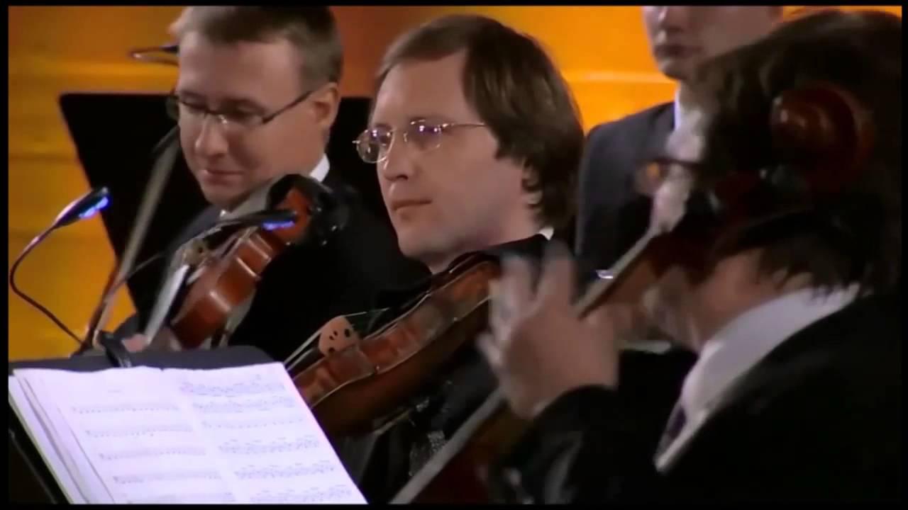 AJORNAT - Virtuosos de Moscou i Vladimir Spivakov