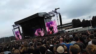 Foo Fighters   Rope live Hamburg Trabrennbahn Cut