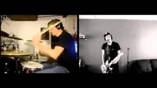 Joint Aktion - Gasoline demo (Daniel & Joak)